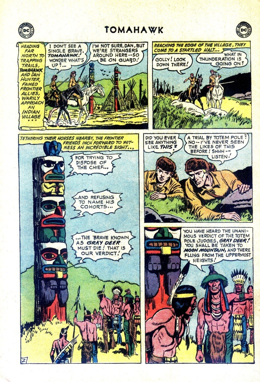 Tomahawk issue 76 - Page 5