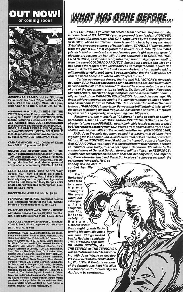 Femforce 93 Page 2