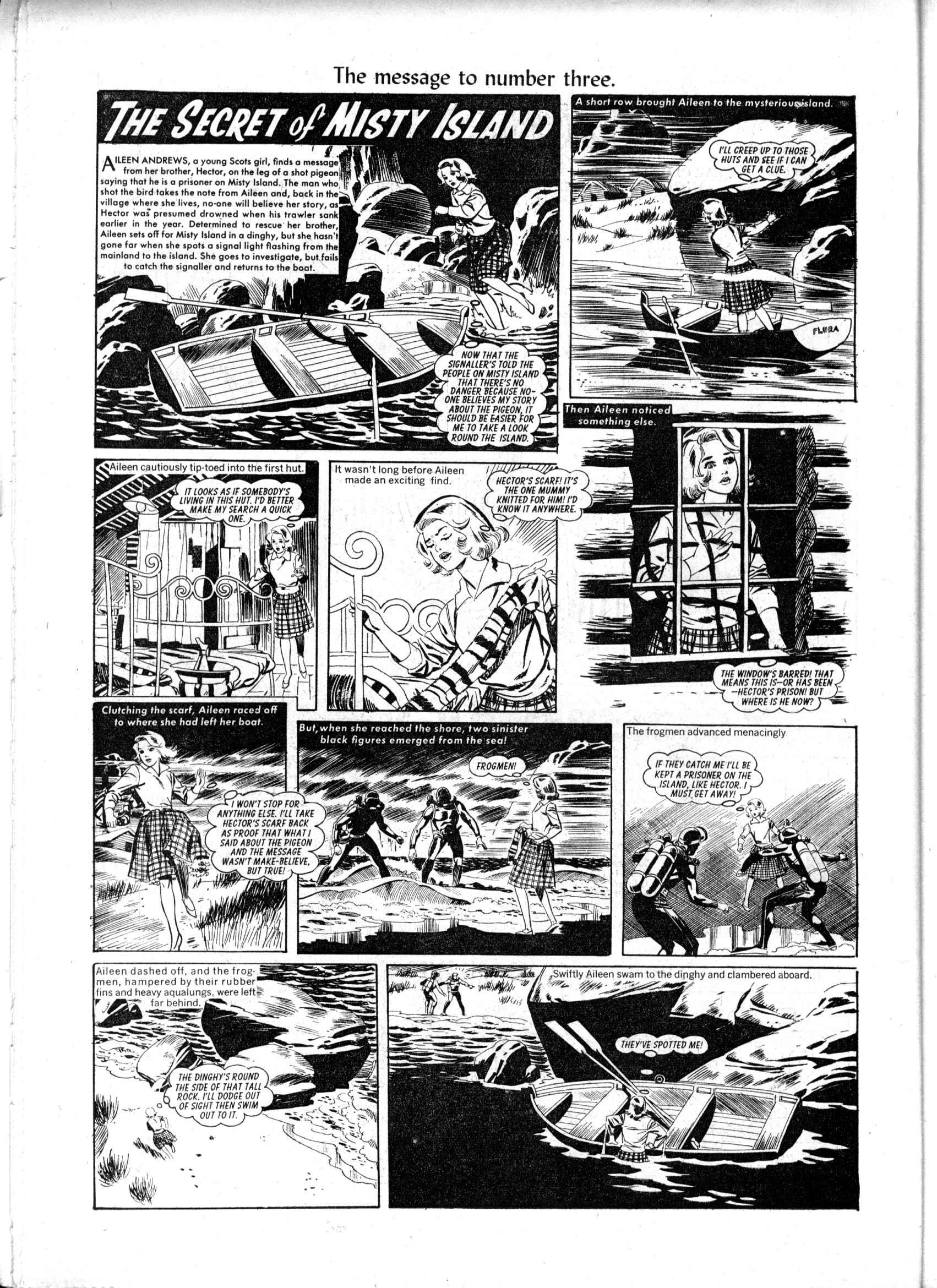 Read online Judy comic -  Issue #193 - 28