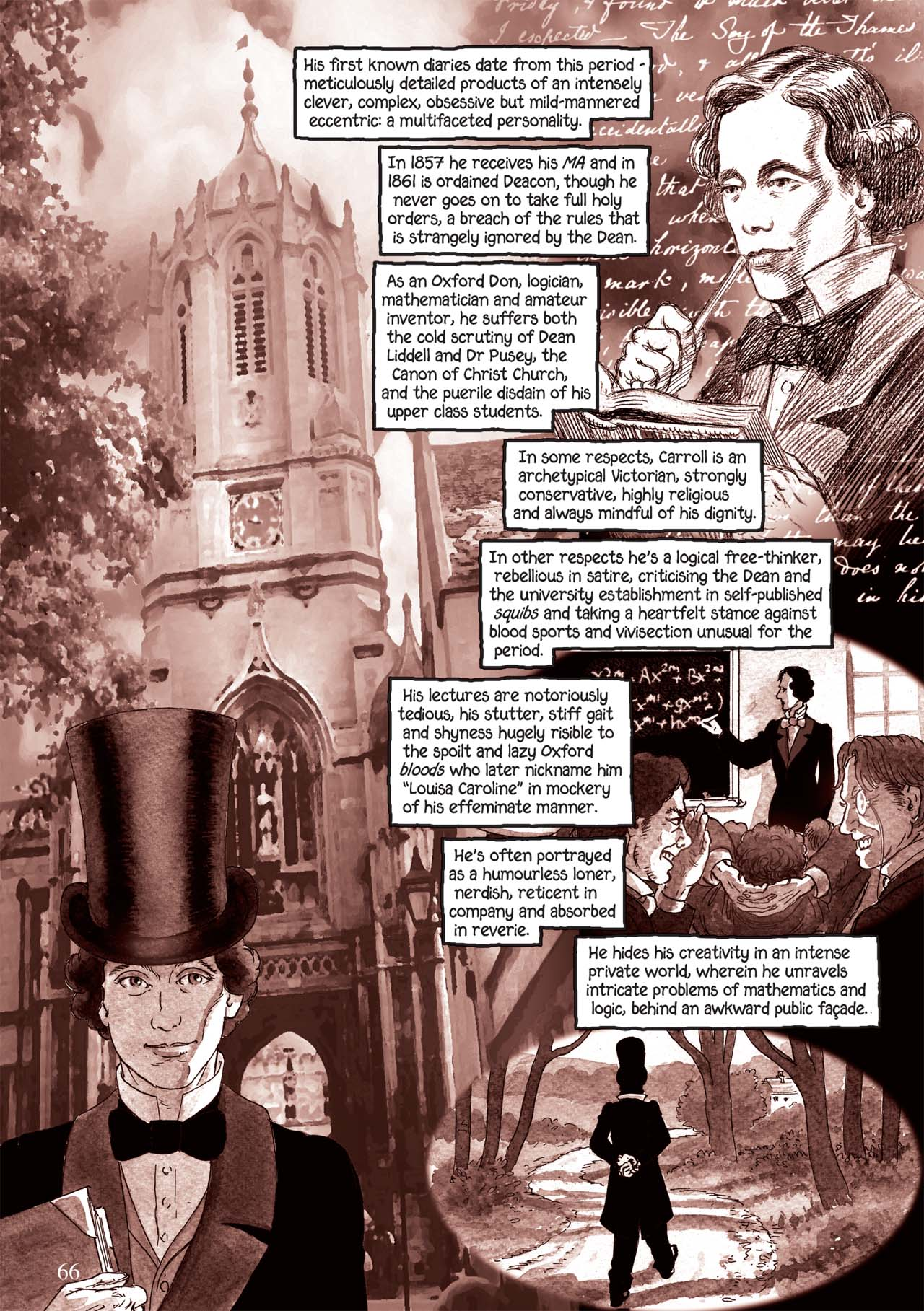 Read online Alice in Sunderland comic -  Issue # Full - 70