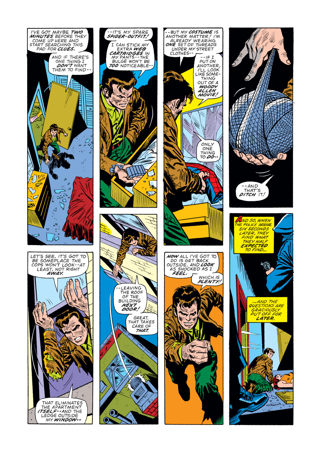 The Amazing Spider-Man (1963) 136 Page 5