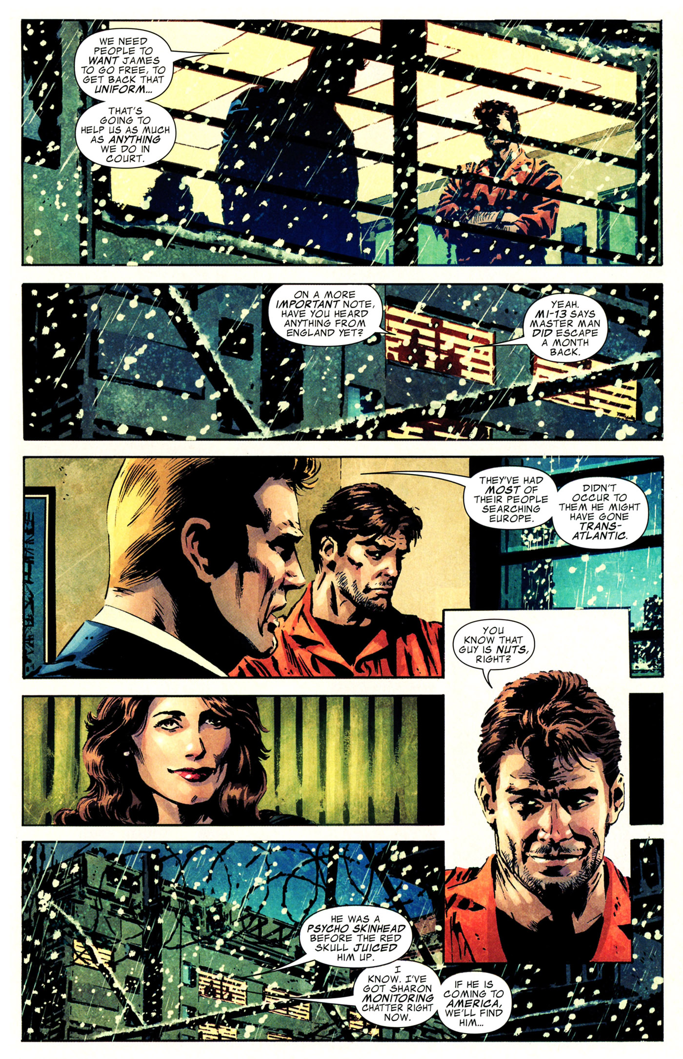 Captain America (1968) 612 Page 7