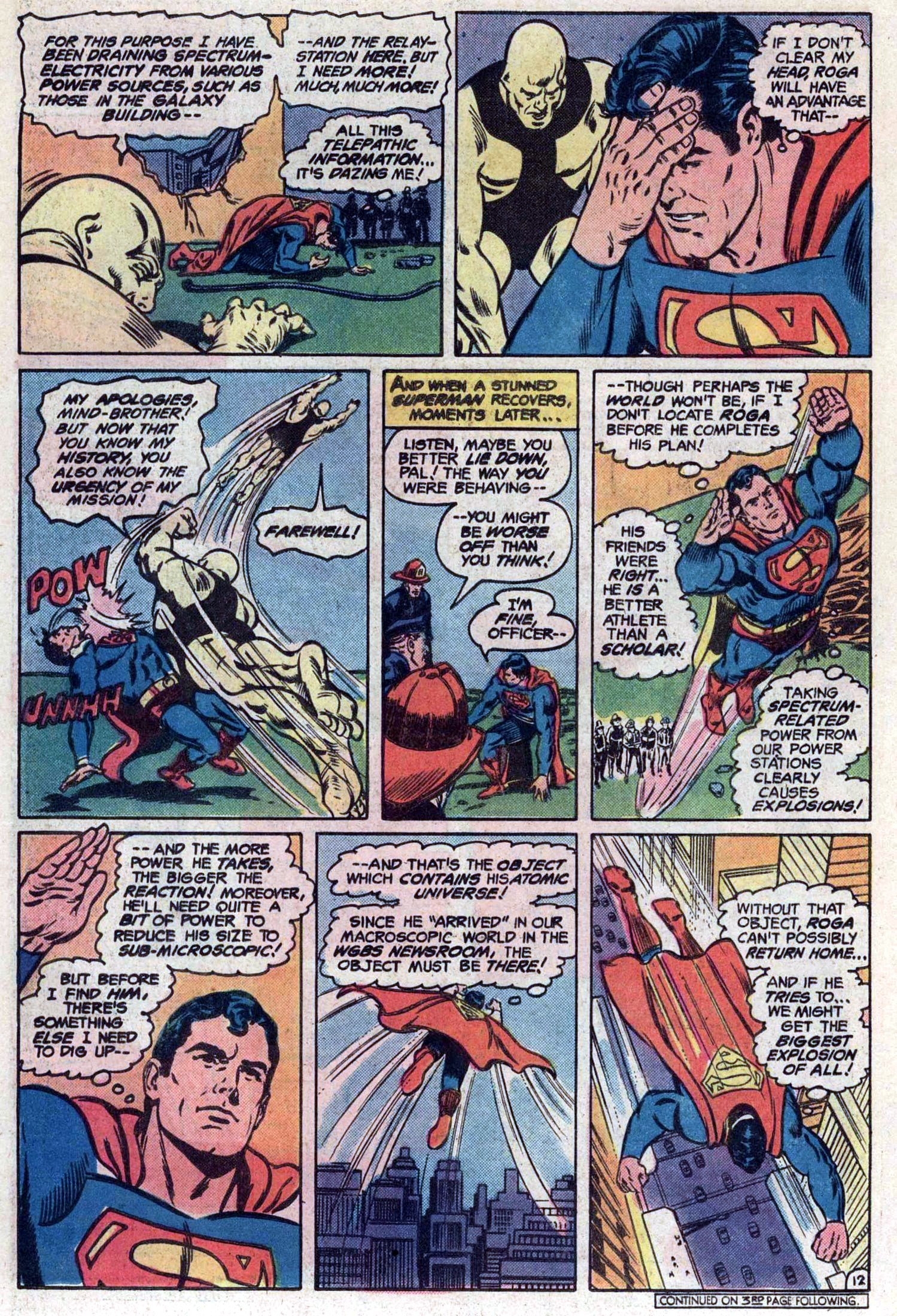 Read online Action Comics (1938) comic -  Issue #479 - 22