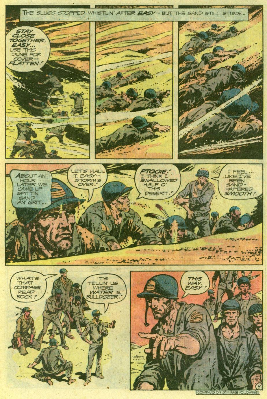 Read online Sgt. Rock comic -  Issue #335 - 13