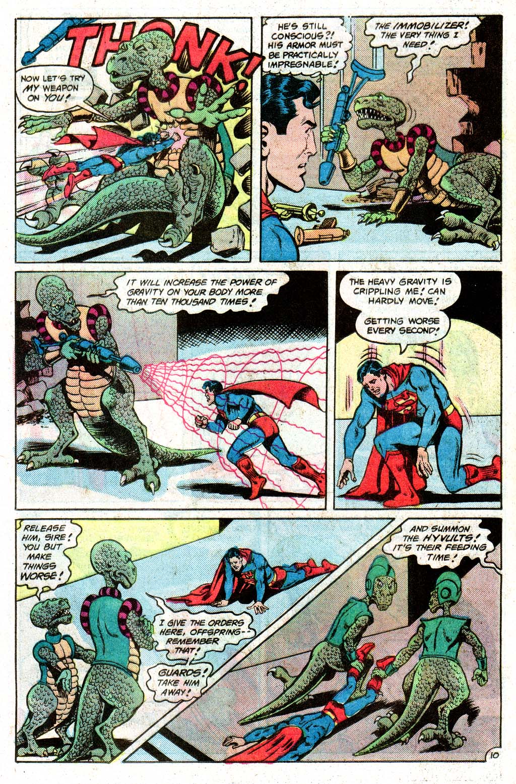 Read online Action Comics (1938) comic -  Issue #576 - 16