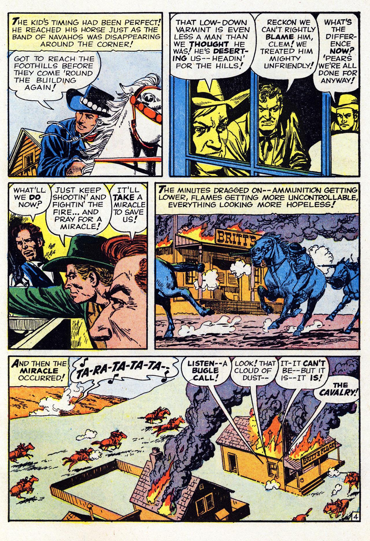 Read online Two-Gun Kid comic -  Issue #53 - 31