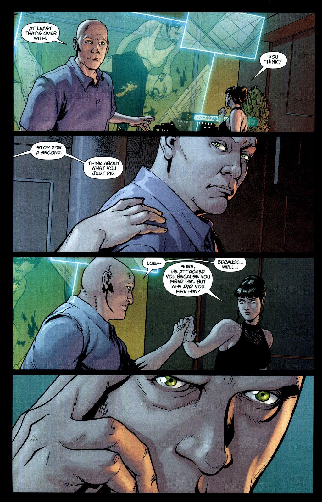 Action Comics (1938) 890 Page 10