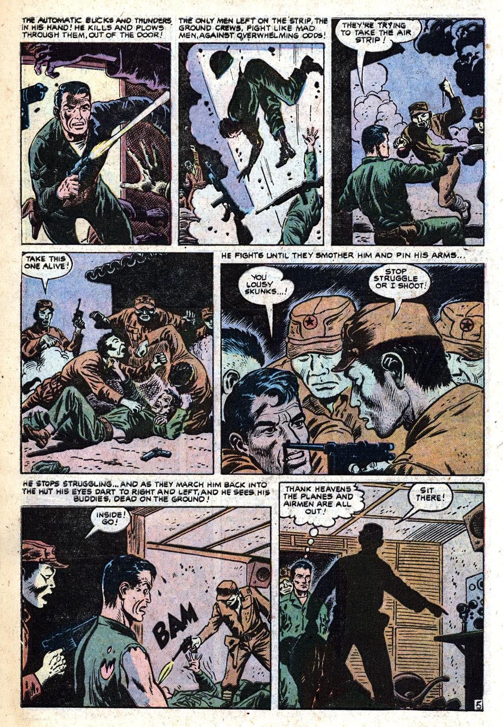 War Adventures issue 2 - Page 31