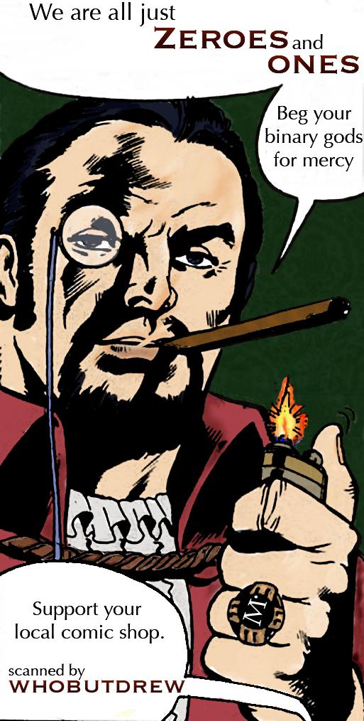 Read online The Exterminators comic -  Issue #15 - 23