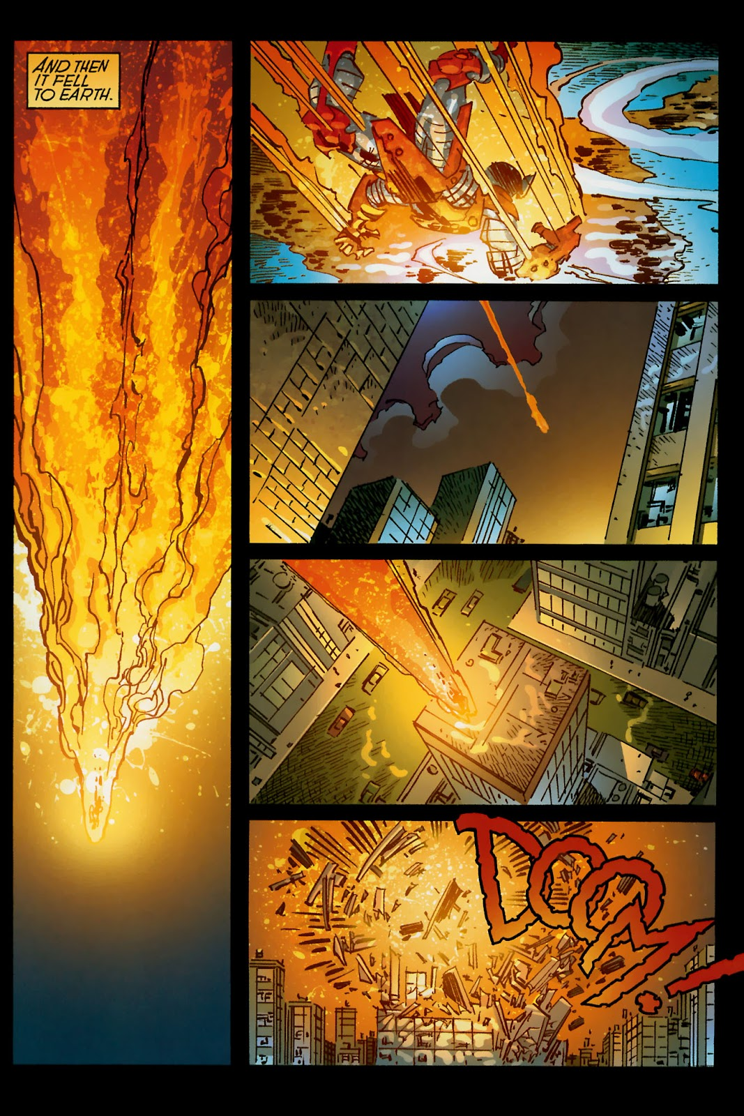 The Savage Dragon (1993) Issue #150 #153 - English 5