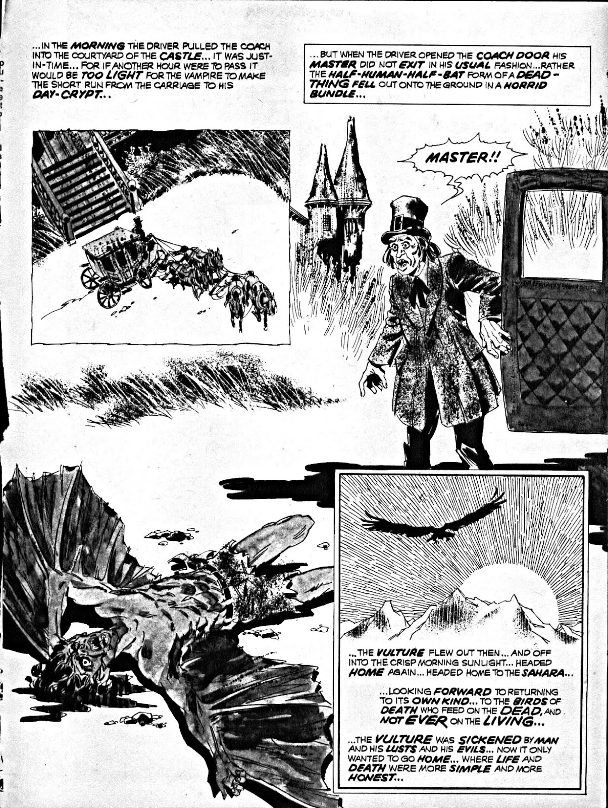 Nightmare (1970) issue 18 - Page 46