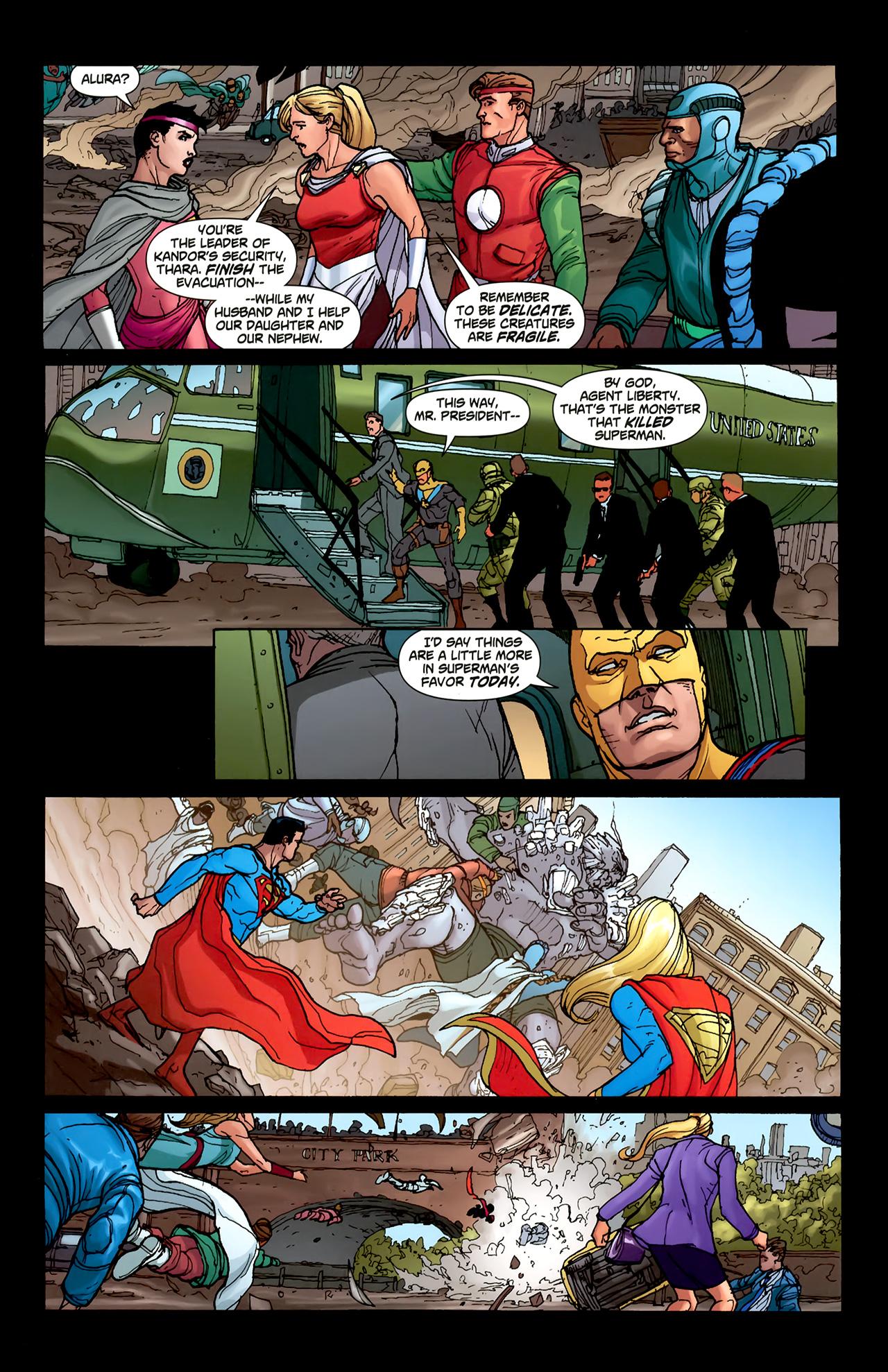 Action Comics (1938) 871 Page 13