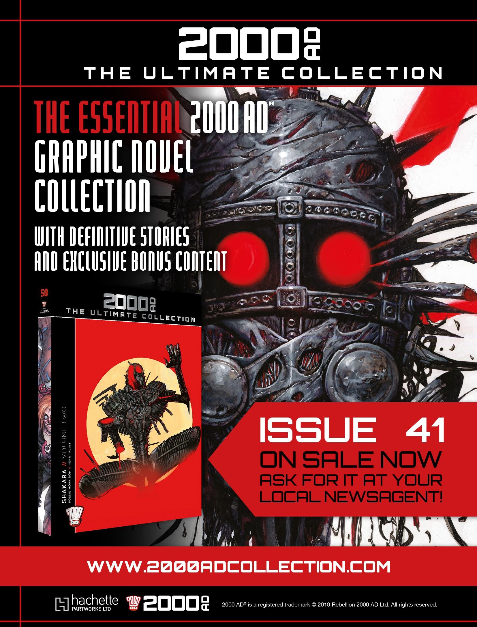 2000 AD Issue # 2122 - ReadComic.Org