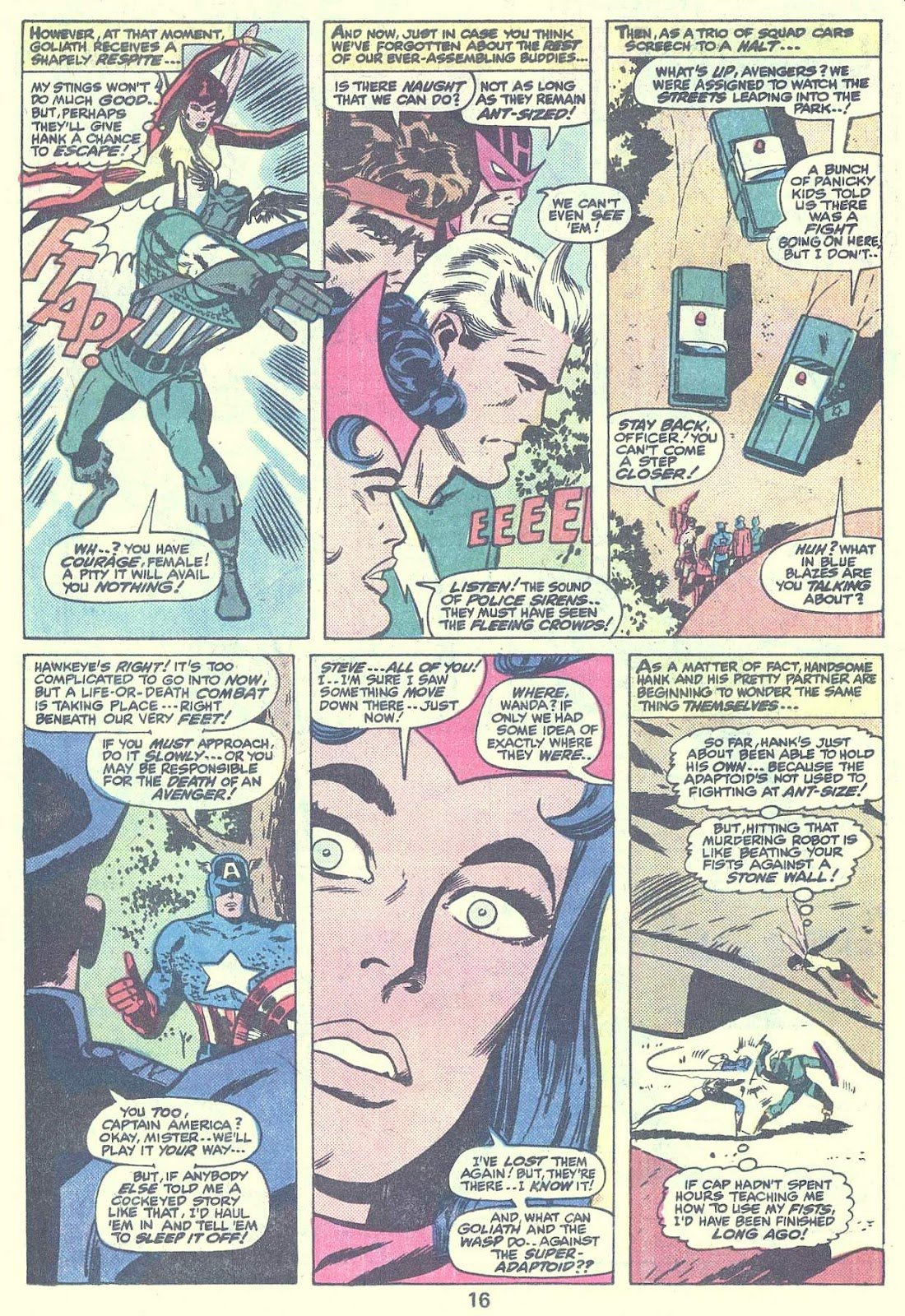 Marvel Triple Action (1972) issue 37 - Page 18
