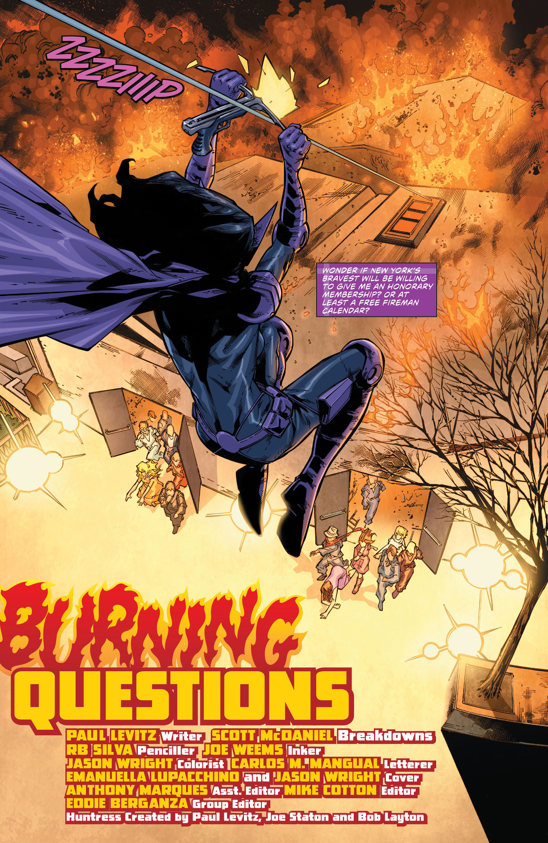 Read online Worlds' Finest comic -  Issue #16 - 3