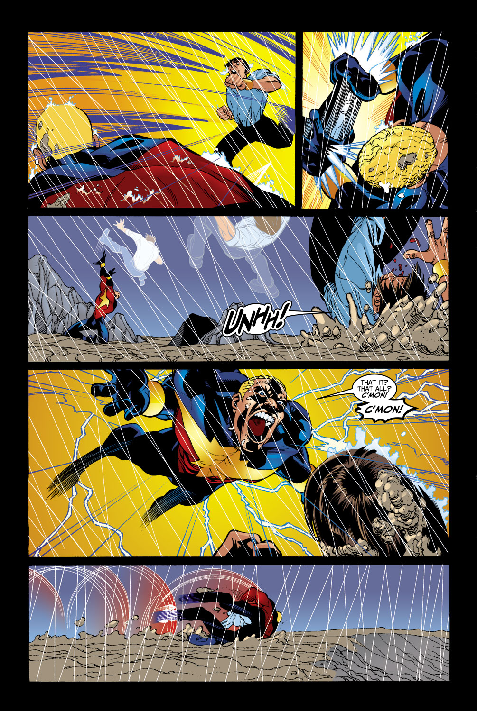 Captain Marvel (1999) Issue #19 #20 - English 20