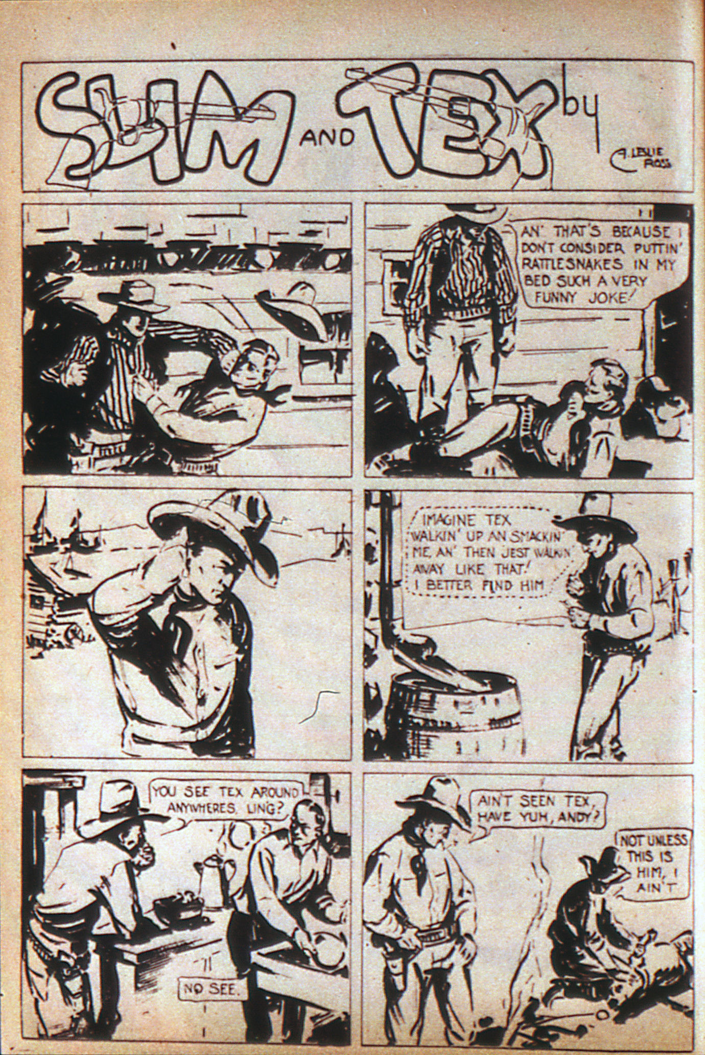 Read online Adventure Comics (1938) comic -  Issue #6 - 44