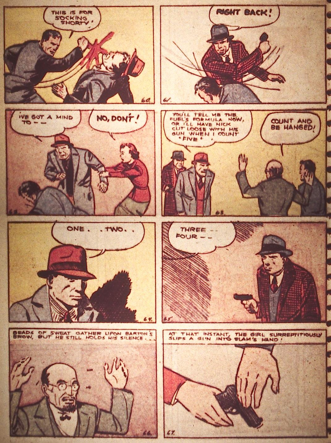 Read online Detective Comics (1937) comic -  Issue #18 - 62