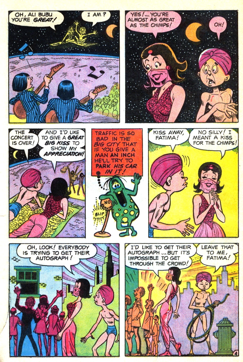 Archie's Madhouse issue 57 - Page 13