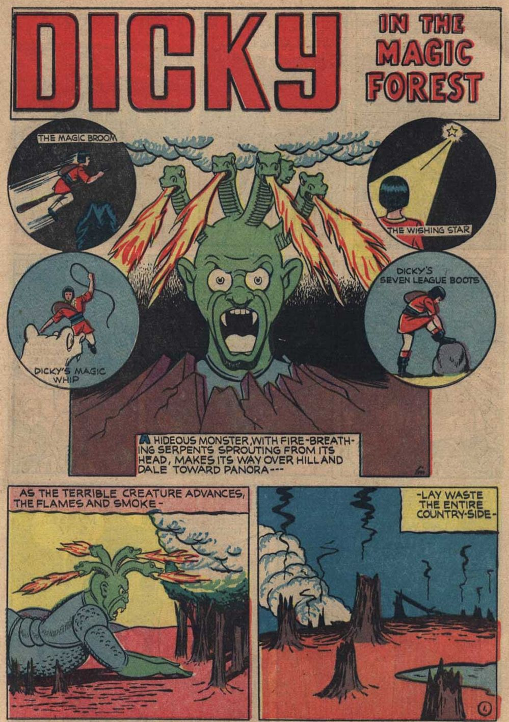 Zip Comics 25 Page 56