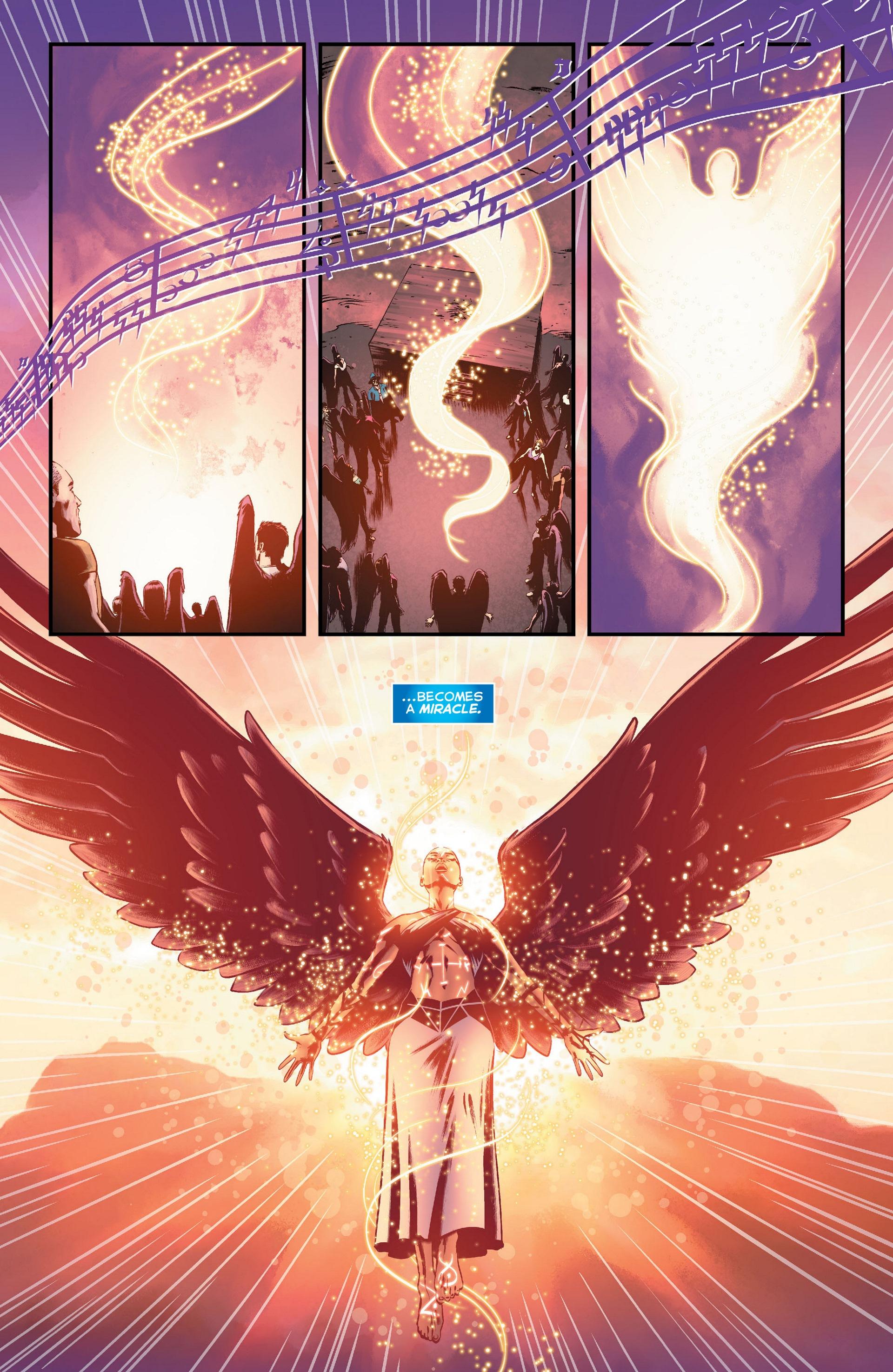 Read online Trinity of Sin: The Phantom Stranger comic -  Issue #22 - 18