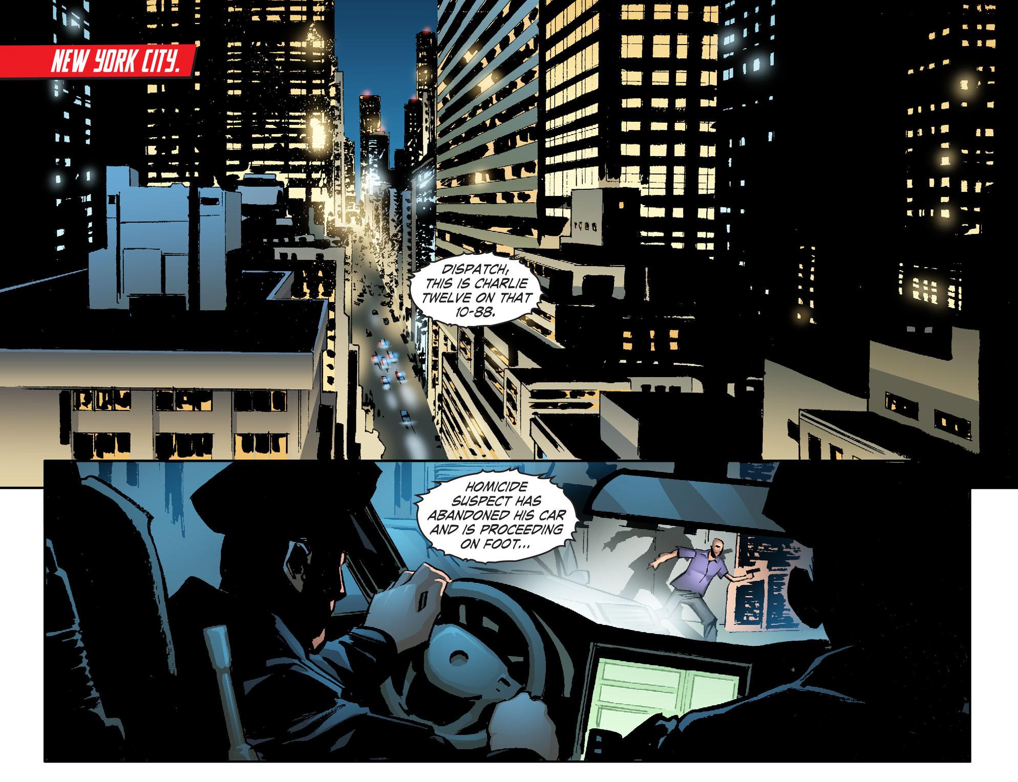 Read online Smallville: Lantern [I] comic -  Issue #2 - 3
