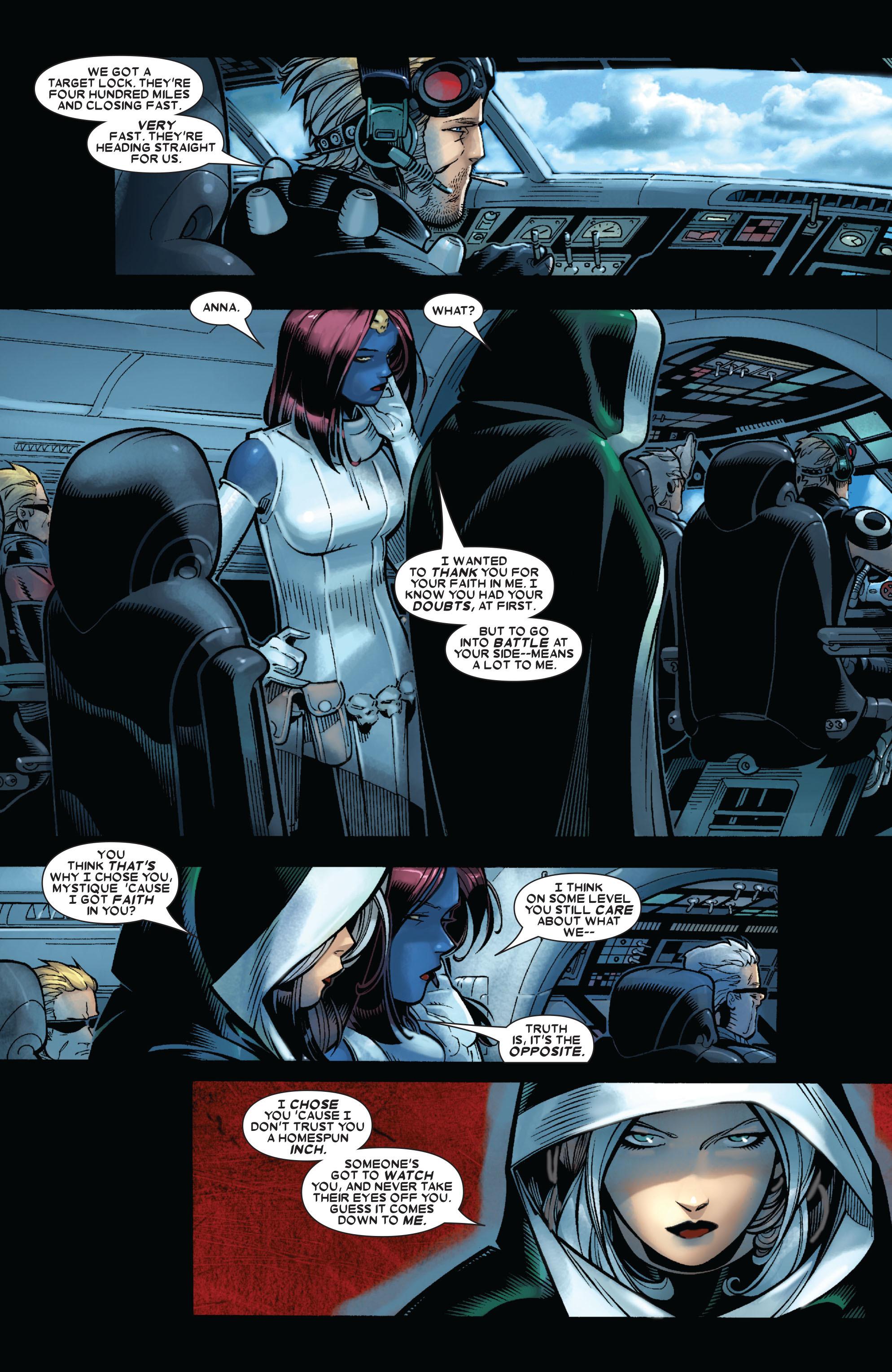 X-Men (1991) 192 Page 14