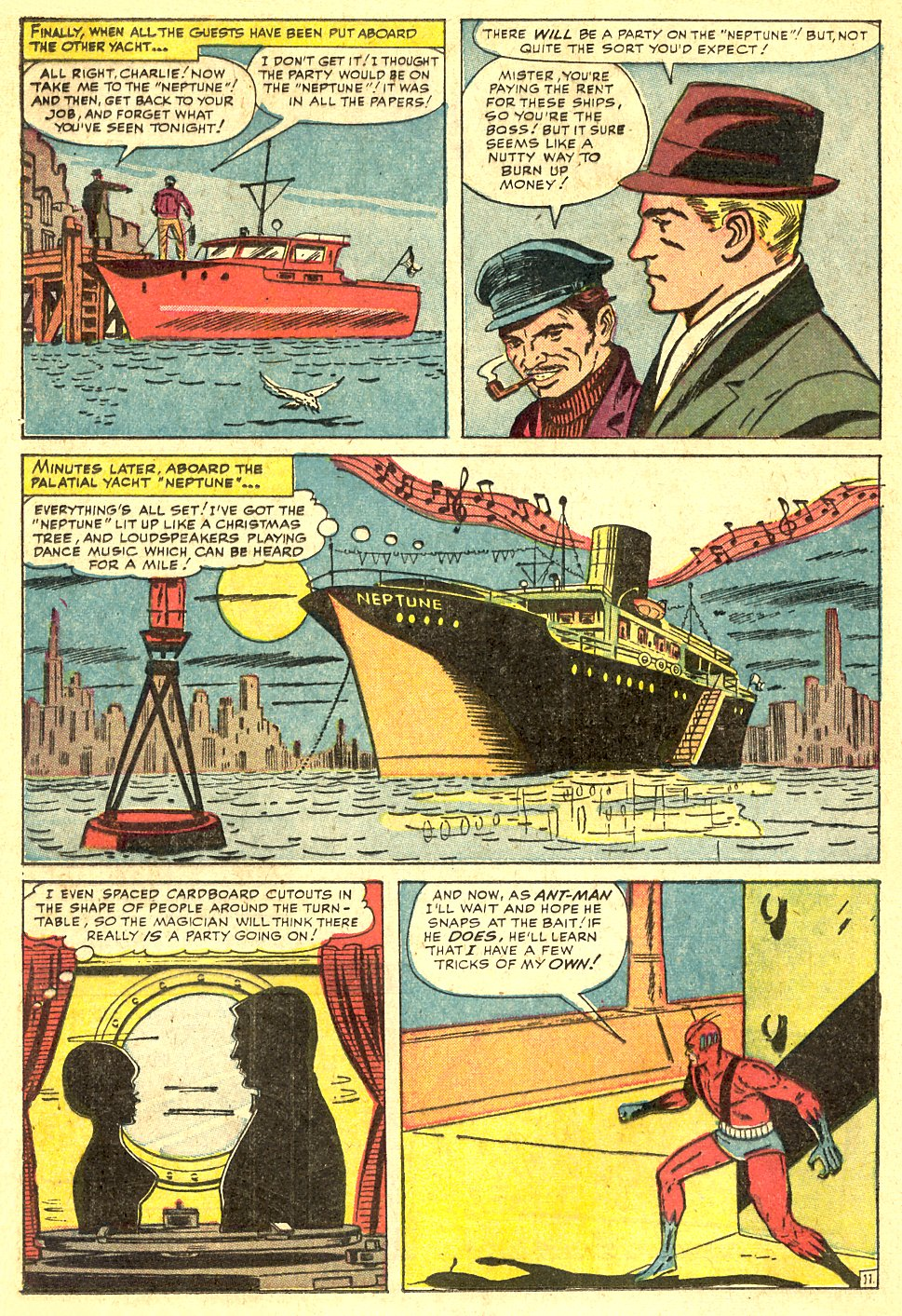 Tales to Astonish (1959) issue 56 - Page 16