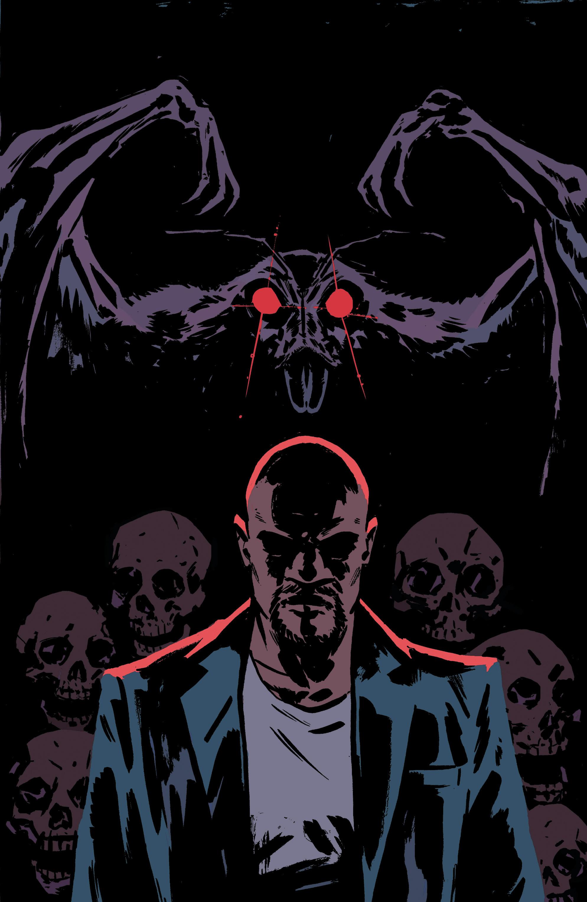 Read online Hoax Hunters (2012) comic -  Issue # TPB 3 - 132