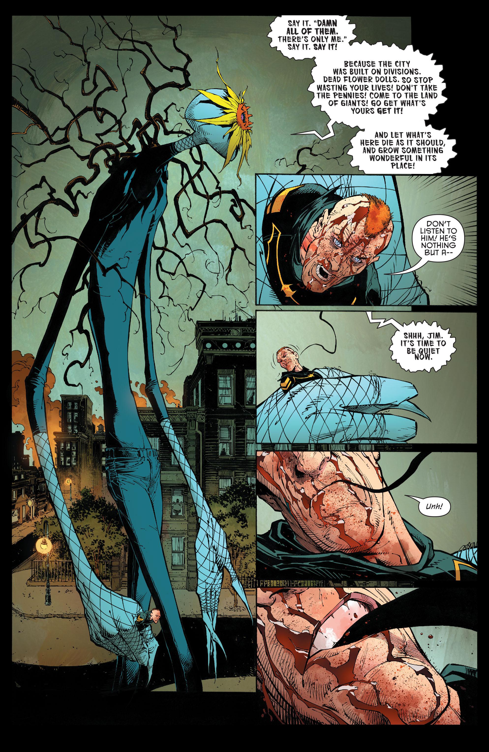 Read online Batman (2011) comic -  Issue # _TPB 9 - 67