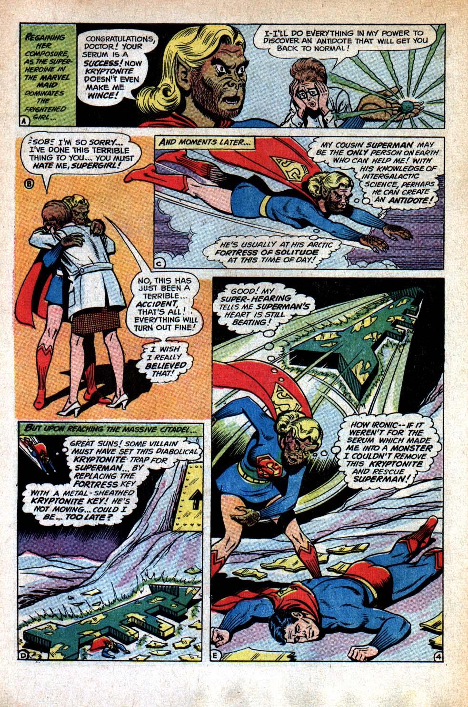 Read online Adventure Comics (1938) comic -  Issue #387 - 6