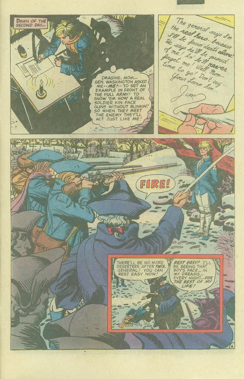 Sgt. Rock issue 387 - Page 30