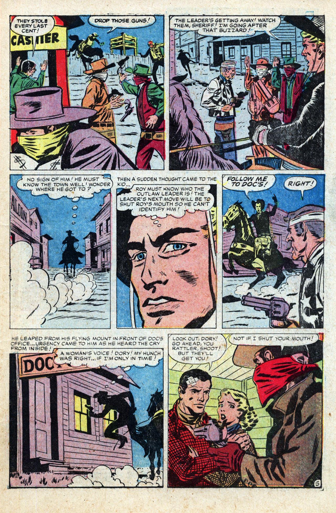Read online Two-Gun Kid comic -  Issue #27 - 7