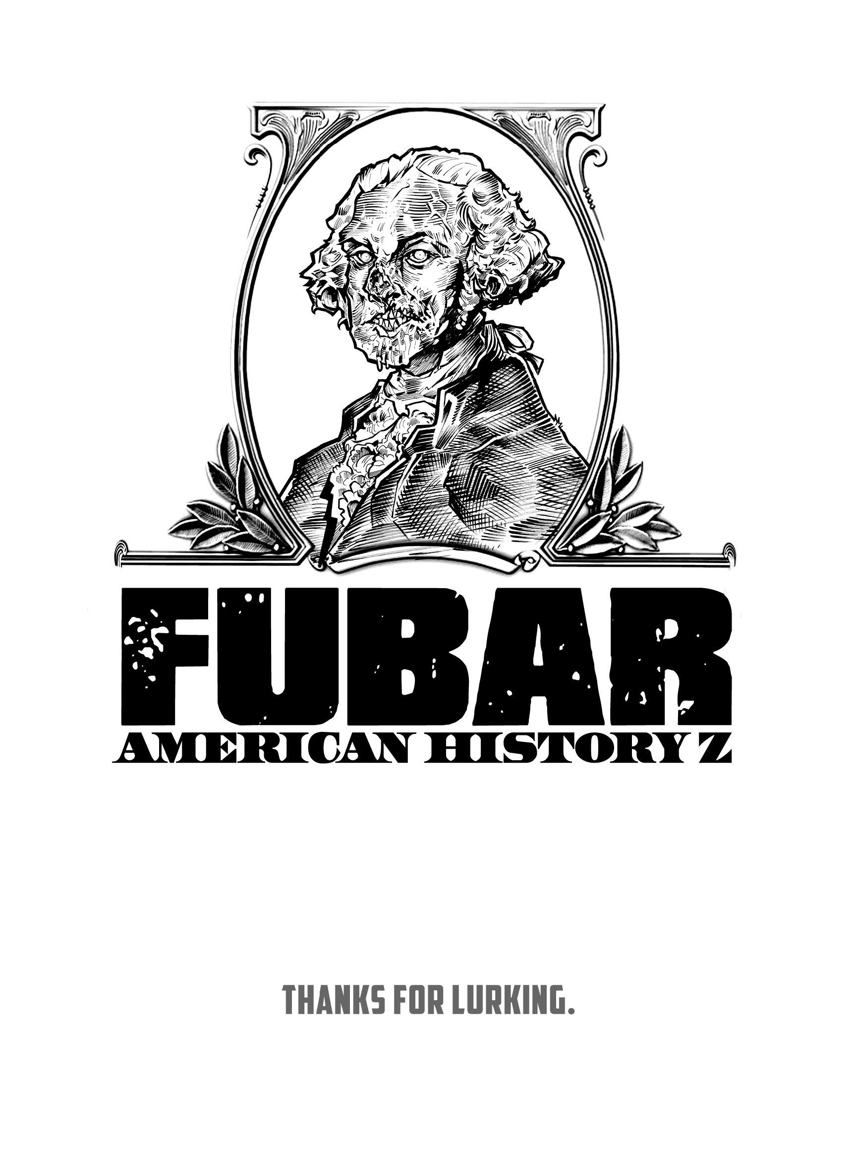 Read online FUBAR comic -  Issue #3 - 393