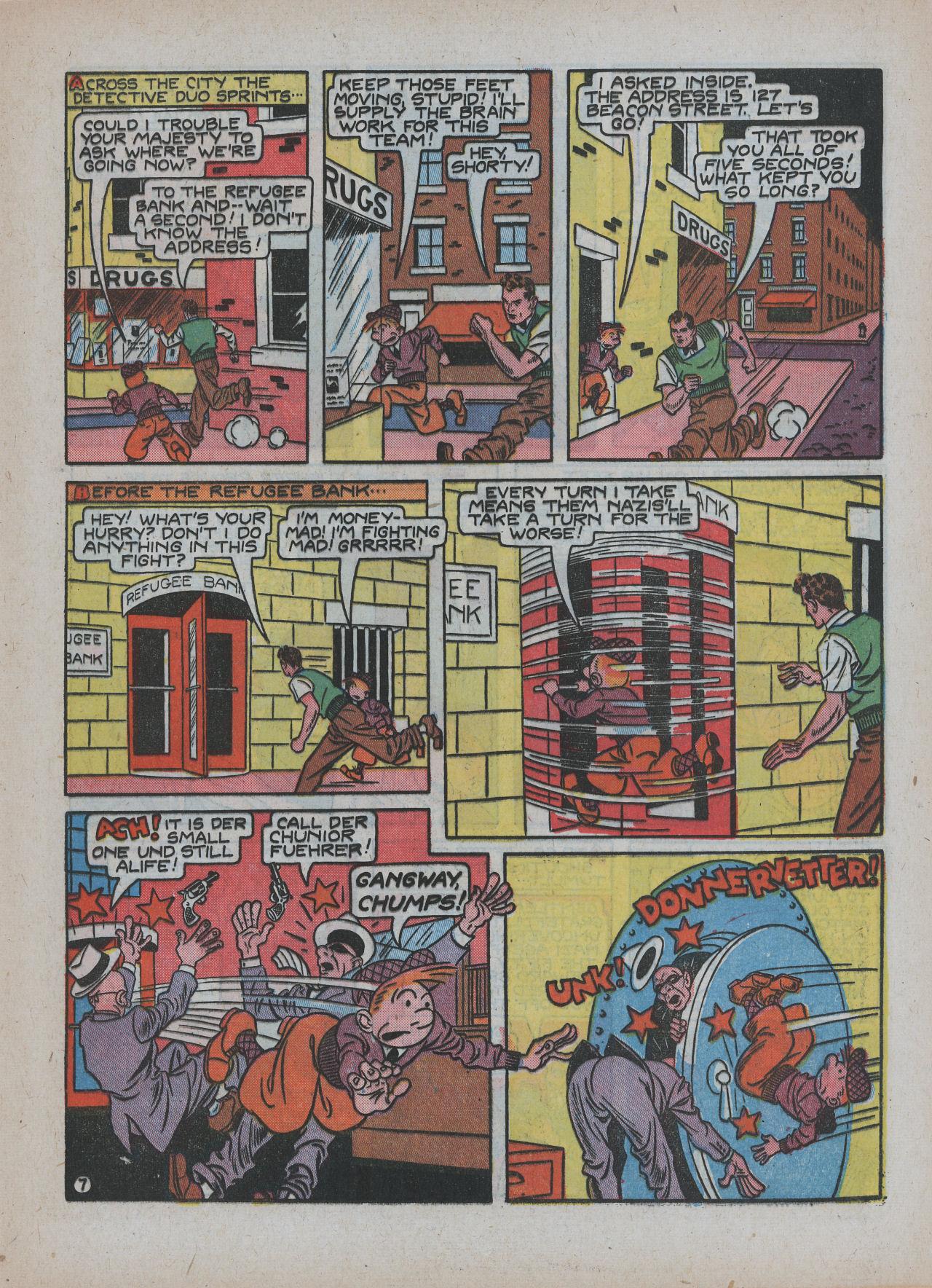 Detective Comics (1937) 70 Page 22