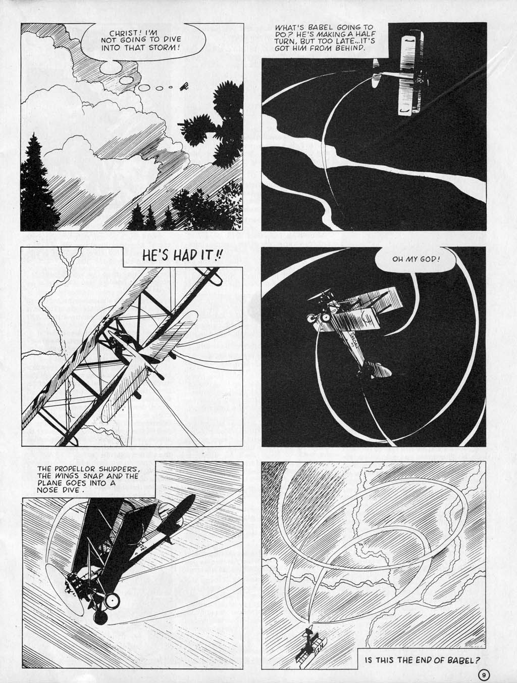 Aces issue 1 - Page 11