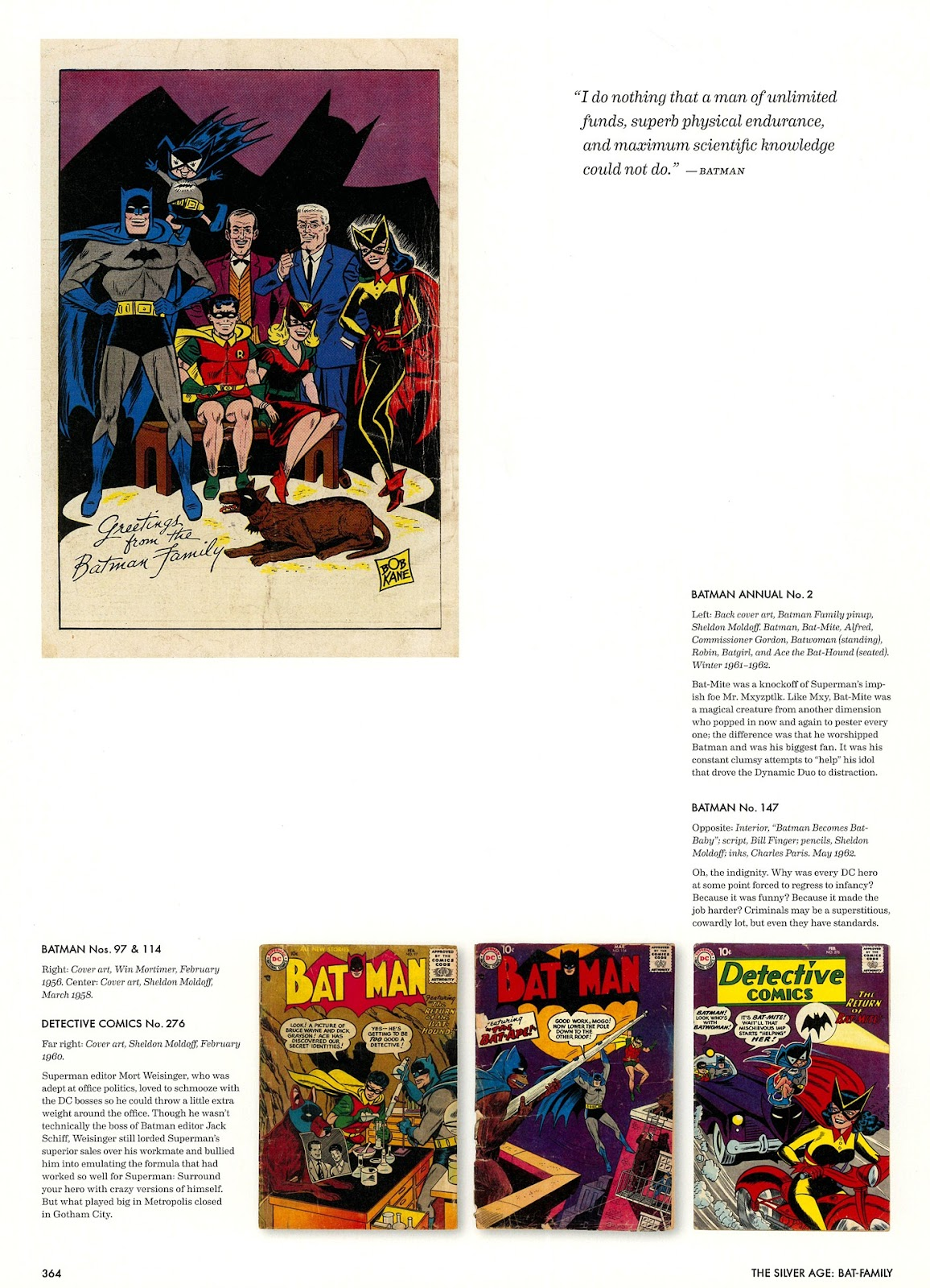 Read online 75 Years Of DC Comics comic -  Issue # TPB (Part 4) - 78