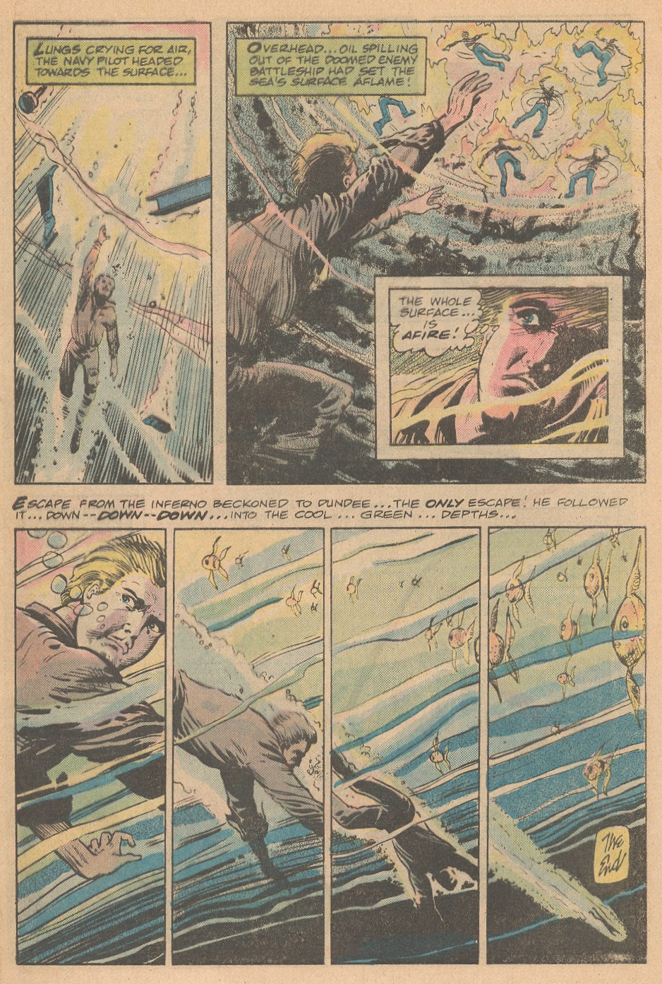 Sgt. Rock issue 363 - Page 22
