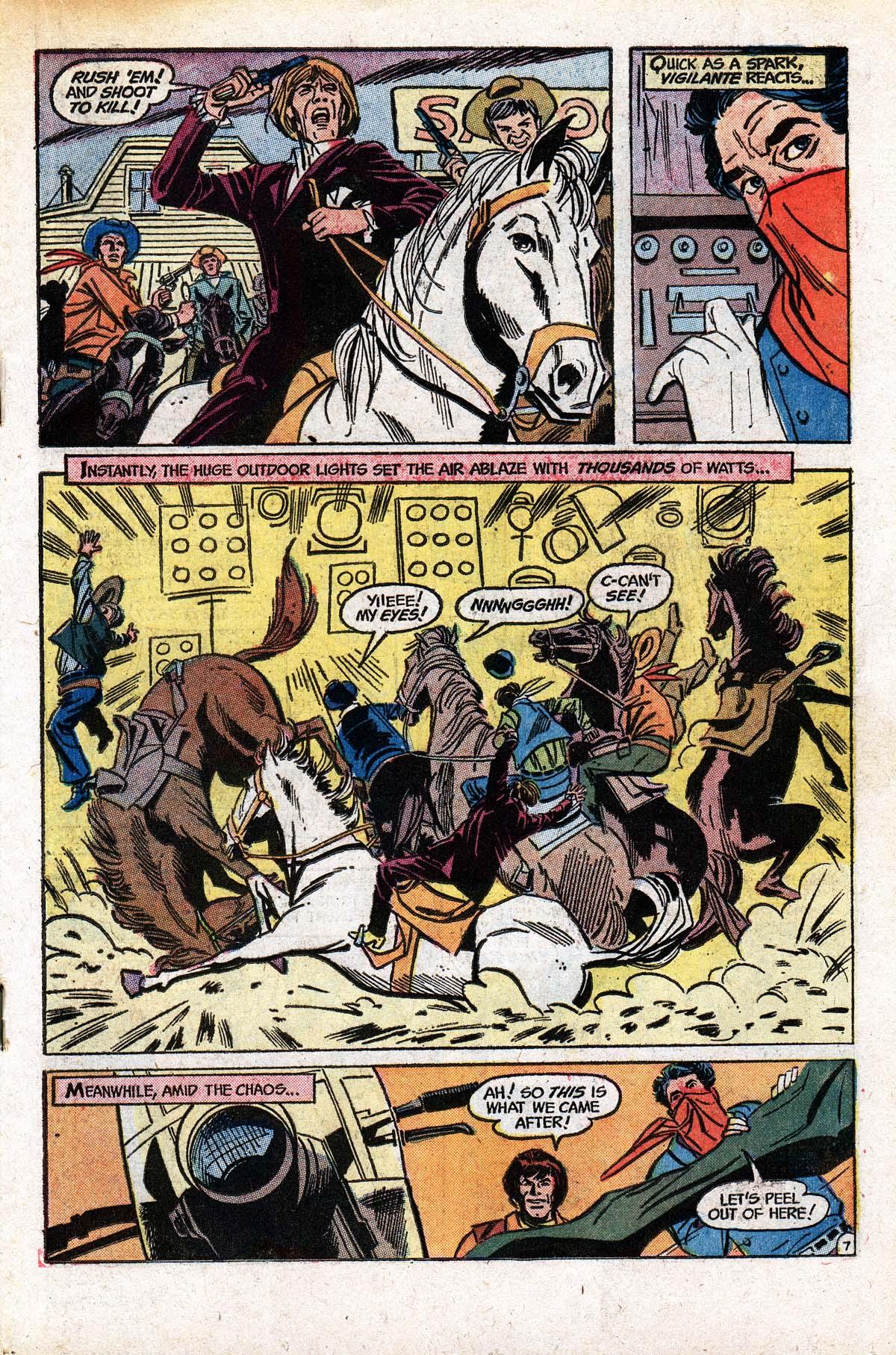Read online Adventure Comics (1938) comic -  Issue #427 - 19