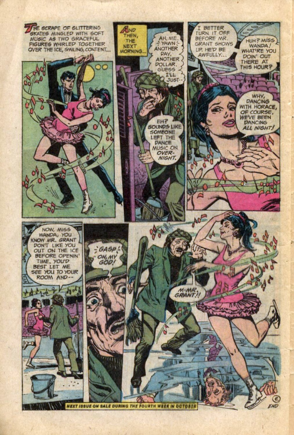 House of Secrets (1956) issue 126 - Page 32