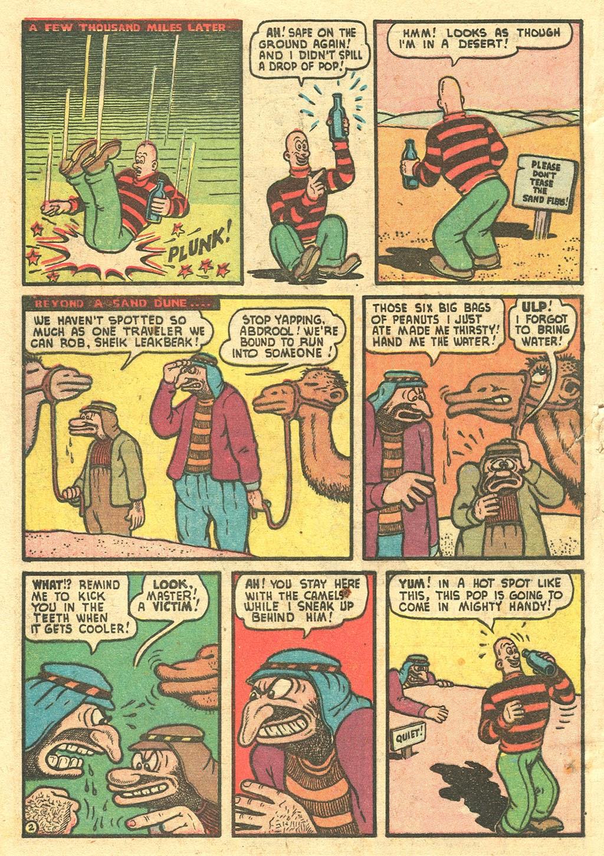 Tessie the Typist issue 11 - Page 32