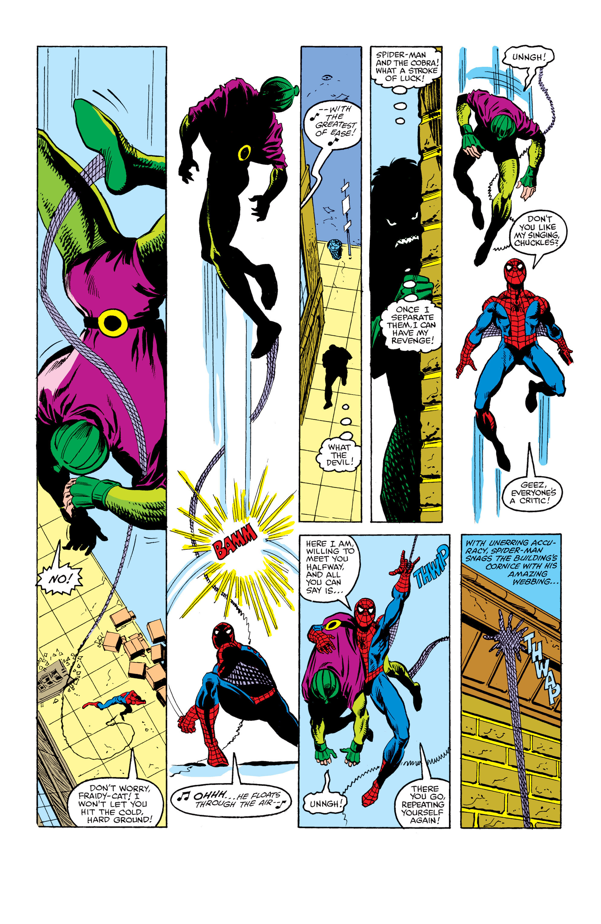 The Amazing Spider-Man (1963) 231 Page 19