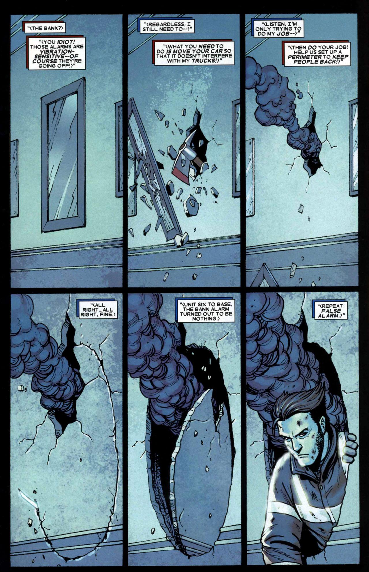 Read online Wolverine: Origins comic -  Issue #13 - 7