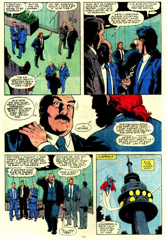 Action Comics (1938) 672 Page 12