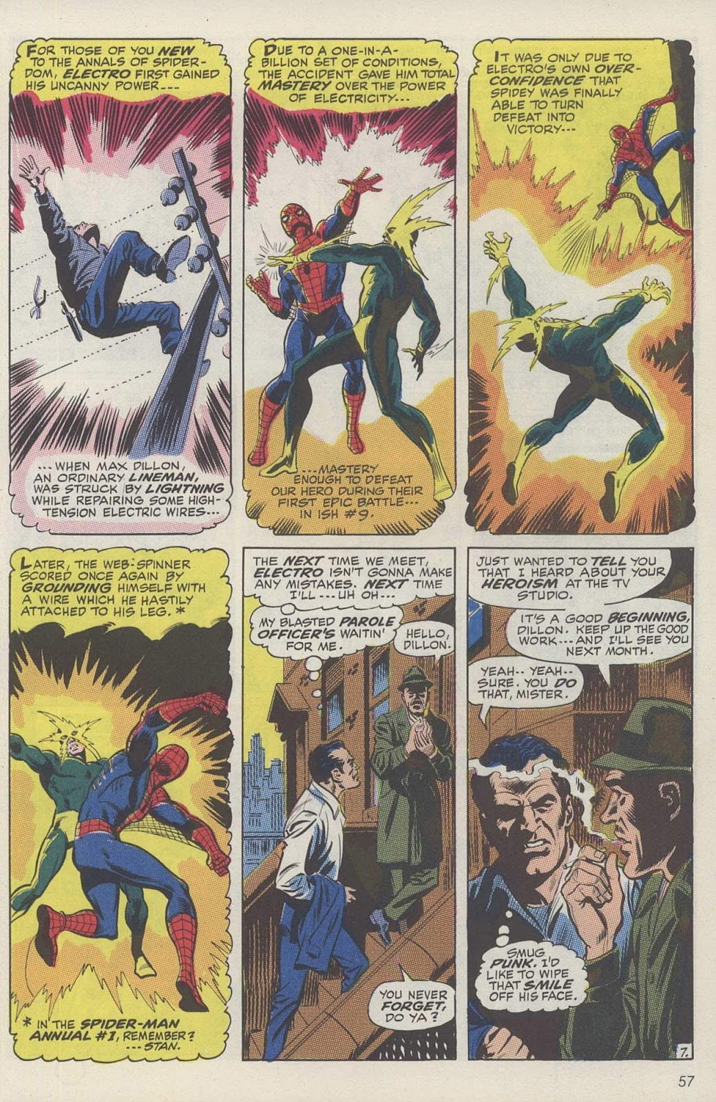 The Amazing Spider-Man (1979) issue TPB - Page 59