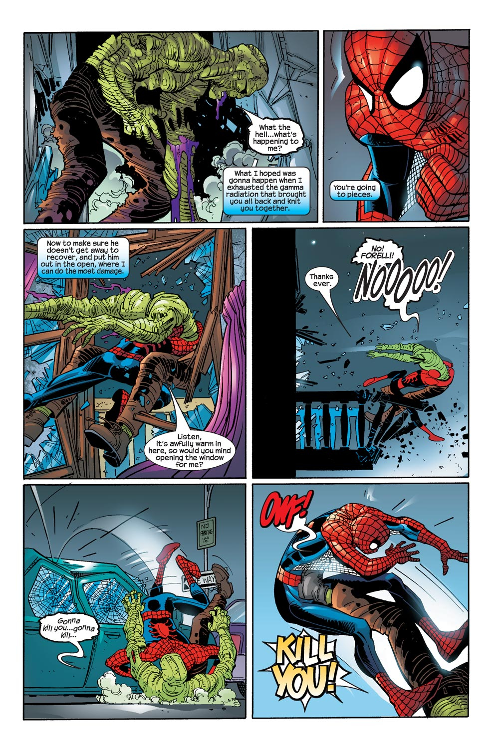 The Amazing Spider-Man (1999) 54 Page 15