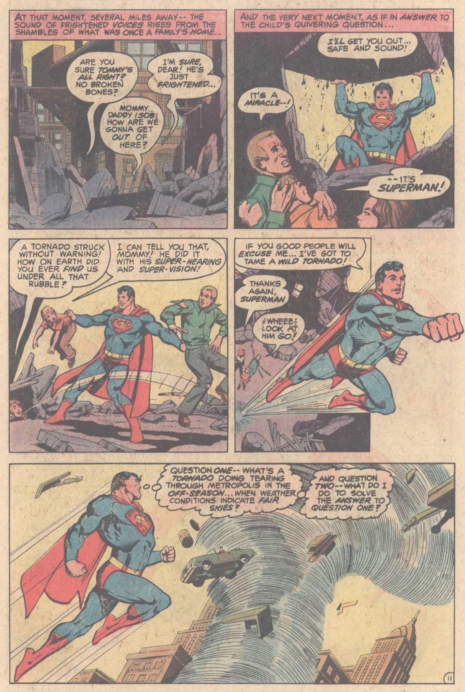 Read online Action Comics (1938) comic -  Issue #509 - 31