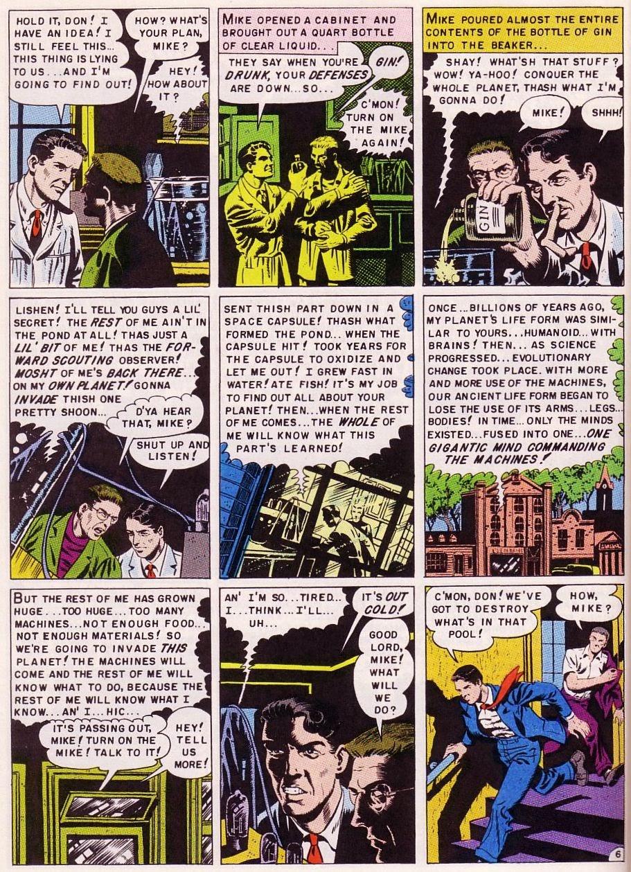 Weird Fantasy (1951) issue 11 - Page 29