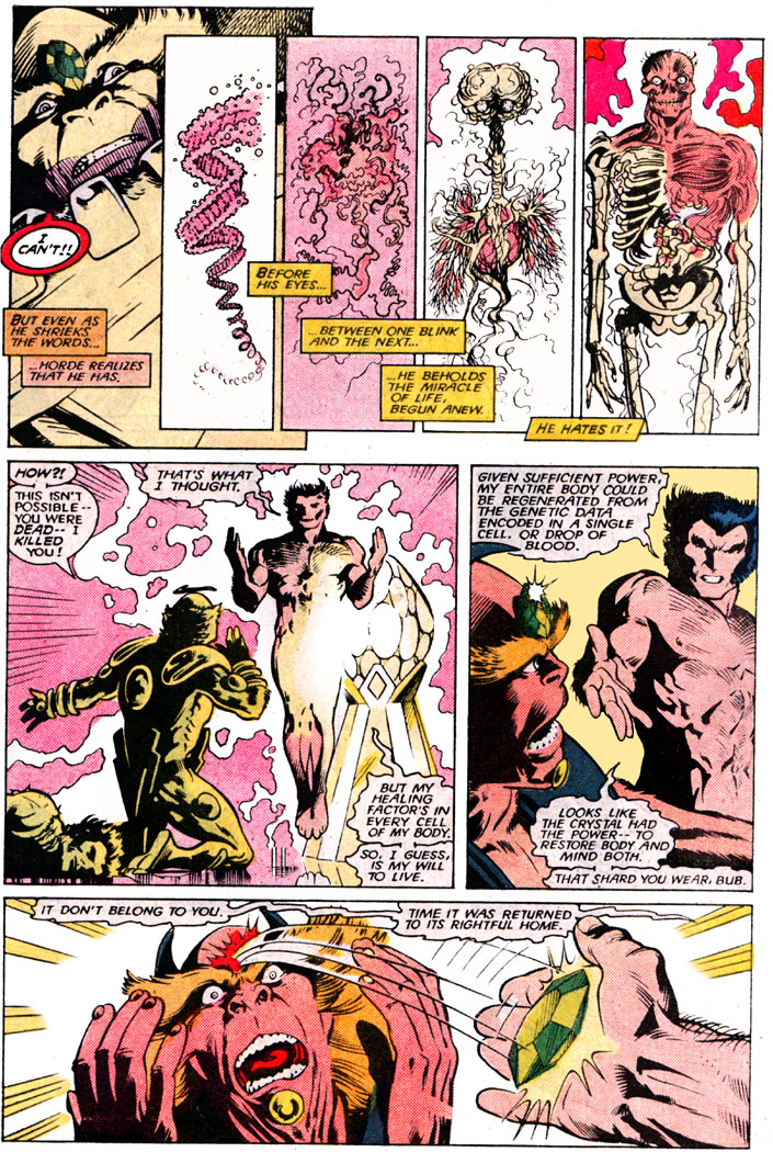 Uncanny X-Men (1963) issue _Annual_11 - Page 37