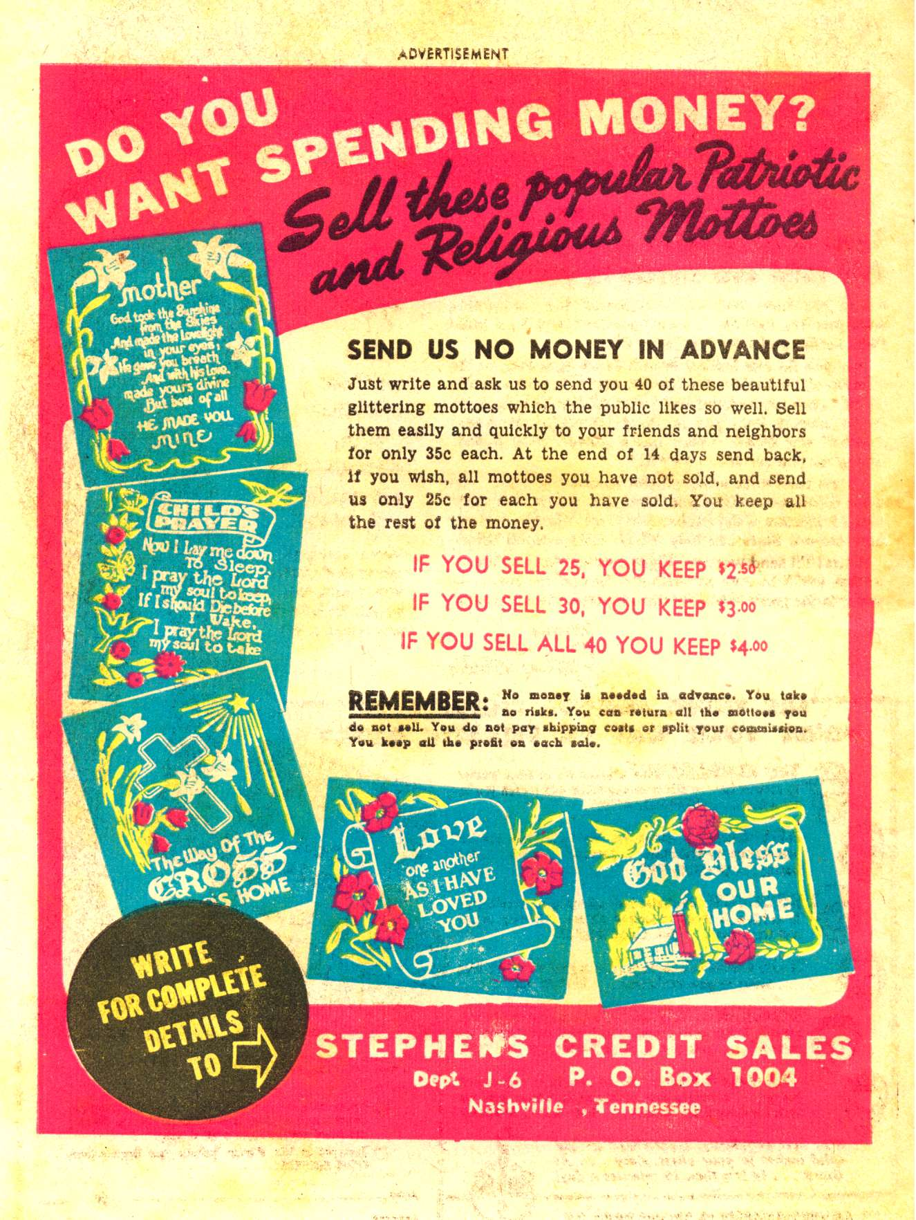 Read online Wonder Woman (1942) comic -  Issue #84 - 35